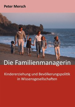Die Familienmanagerin (eBook, ePUB)