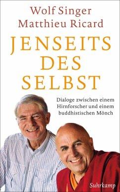 Jenseits des Selbst (eBook, ePUB) - Singer, Wolf; Ricard, Matthieu