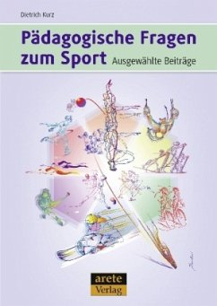 Pädagogische Fragen zum Sport