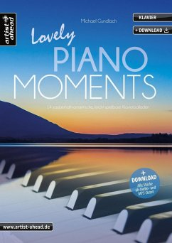 Lovely Piano Moments - Gundlach, Michael