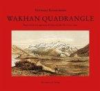 Wakhan Quadrangle