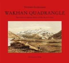 Wakhan Quadrangle - Kreutzmann, Hermann