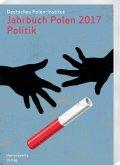 Jahrbuch Polen 28 (2017): Politik