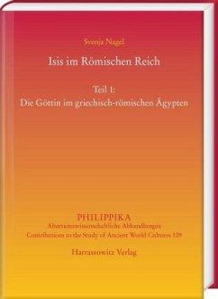 Isis im Römischen Reich - Nagel, Svenja