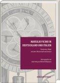 Marsilio Ficino in Deutschland und Italien