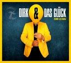 Dirk und das Glück, 1 Audio-CD