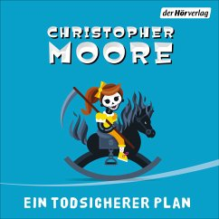 Ein todsicherer Plan (MP3-Download)