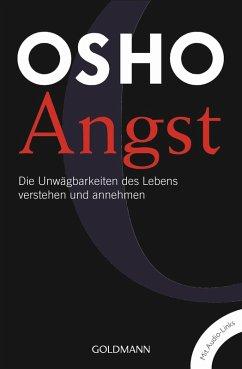 Angst (eBook, ePUB) - Osho