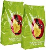 Joerges Gorilla Kaffeehaus 2 Kg Bohnen Set