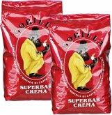 Joerges Espresso Gorilla Superbar Crema 2 Kg Set
