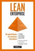 Lean Enterprise (eBook, ePUB)