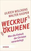 Weckruf Ökumene (eBook, PDF)