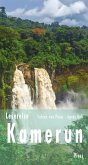 Lesereise Kamerun (eBook, ePUB)