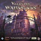 Arkham Horror (Spiel), Villen des Wahnsinns 2. Edition