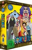 One Piece - Die TV Serie - Box Vol. 16 (6 Discs)