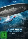 STAR TREK: The Next Generation - Complete Boxset Bluray Box