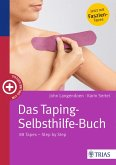 Das Taping-Selbsthilfe-Buch (eBook, ePUB)