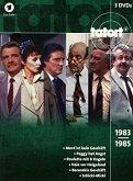 Tatort - Klassiker 80er Box (1983-85)
