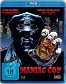 Maniac Cop - Red Edition