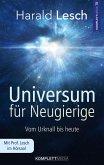 Universum für Neugierige (eBook, PDF)