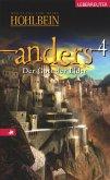 Anders - Der Gott der Elder (Bd. 4) (eBook, ePUB)