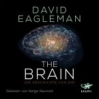 The Brain (MP3-Download)