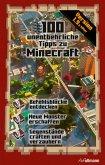 100 unentbehrliche Tipps zu Minecraft (eBook, ePUB)