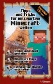 Tipps und Tricks für einzigartige Minecraft-Welten (eBook, ePUB)