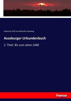 Asseburger Urkundenbuch