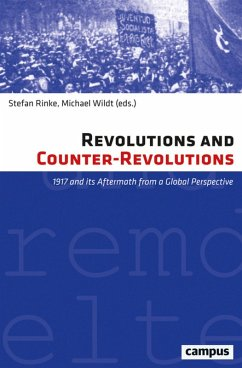 Revolutions and Counter-Revolutions (eBook, ePUB)
