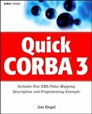 Quick CORBA 3 (eBook, PDF)