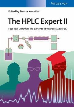 The HPLC Expert II (eBook, ePUB)