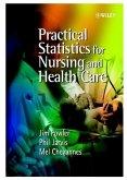 Practical Statistics for Nursing and Health Care (eBook, PDF)