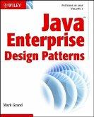 Java Enterprise Design Patterns (eBook, PDF)