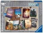 Ravensburger 167064 - Visual Statements - Puzzle, 1000 Teile