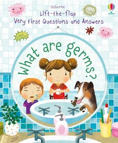 What are Germs? - Daynes, Katie