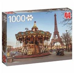 Paris, Frankreich (Puzzle)