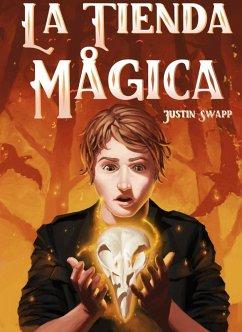 La Tienda Mágica (eBook, ePUB)