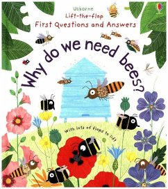 Why do we need bees? - Daynes, Katie