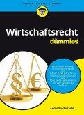 Wirtschaftsrecht für Dummies (eBook, ePUB)