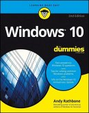 Windows 10 For Dummies (eBook, ePUB)