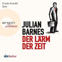 Der Lärm der Zeit (Ungekürzte Lesung) (MP3-Download) - Barnes, Julian