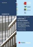 Eurocode 2 für Deutschland. Kommentierte Fassung. (eBook, PDF)