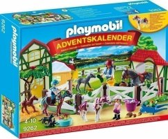PLAYMOBIL® 9262 Adventskalender