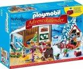 """PLAYMOBIL® 9264 Adventskalender """"Wichtelwerkstatt"""""""