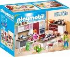 PLAYMOBIL® 9269 Große Familienküche