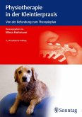 Physiotherapie in der Kleintierpraxis (eBook, ePUB)
