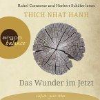 Das Wunder im Jetzt (Ungekürzte Lesung mit Musik) (MP3-Download)
