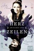 Mein Herz zwischen den Zeilen / Delilah und Oliver Bd.1 (Mängelexemplar)