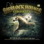 Silver Blaze / Sherlock Holmes Chronicles Bd.49 (1 Audio-CD)